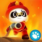 [iOS] Für Kinder: Dr. Panda Feuerwehr und Gemüsgarten aktuell reduziert auf je 0,99€ statt 2,99€