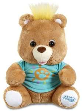 Vivid MyFriend Freddy Teddybär für 5,70€ mit Amazon Plus!