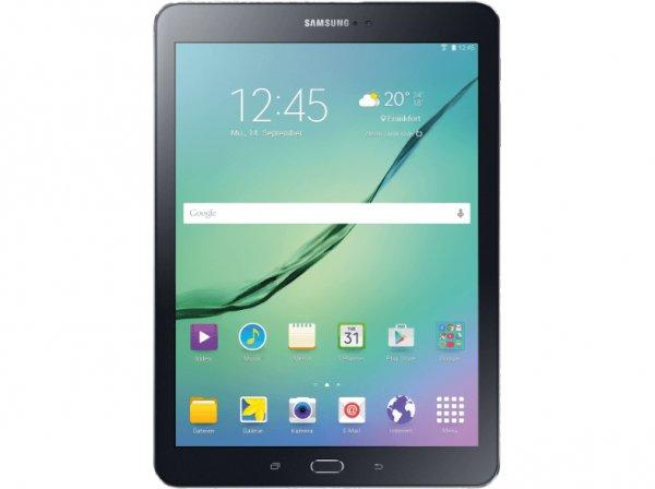 [Saturn] Samsung Osteraktion: 25 oder 50€ auf Tablets, z.b.: Tab S2 9.7 für 369€ statt 399€(idealo)