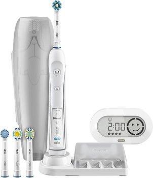 [Preisfehler] Oral-B PRO 6000 SmartSeries für 66,98€ PVG: 84,80€