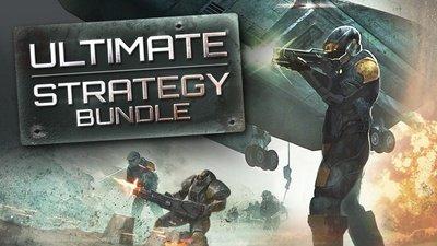 [Steam] Ultimate Strategy Bundle (bis zu 9 Titel, 4 mit Sammelkarten) ab 1,00€ @ Bundle Stars