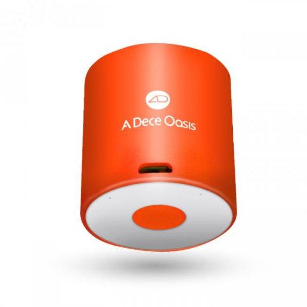 Bunte Bluetooth Lautsprecherbox mit Mikrofon