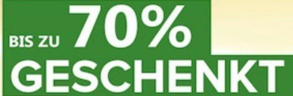 Vaola Jackensale bis zu 70% sparen + 20% Gutschein