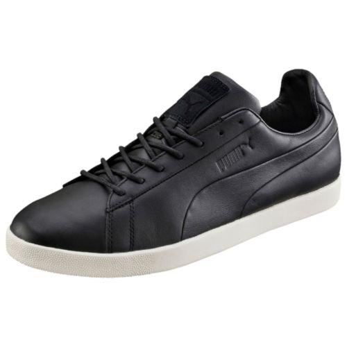 Puma Herren Modern Court Citi Series Sneaker in 2 Farben Obermaterial Leder @ebayshop Puma