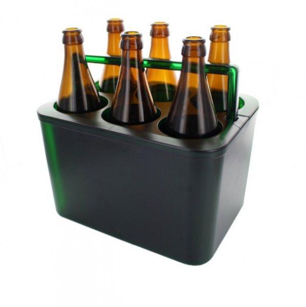 Vacoolino Flaschenträger mit Kühlsystem für 4,03 Euro inkl. Versand