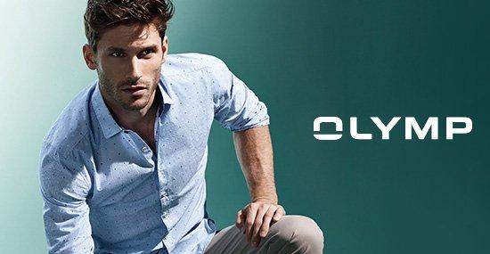 [herrenausstatter.de] - Olymphemden - Gratis Hemd ab 100€ Einkaufswert - Gültig bis 03.04.16