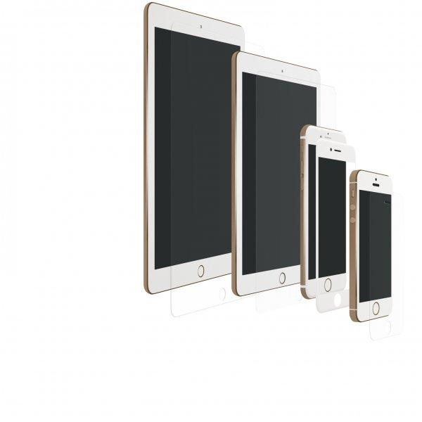 GLAZ-Displayschutz und Zubehör mit 20%-50% Rabatt