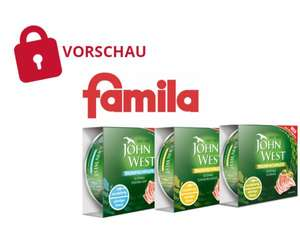 John West Thunfisch GzG (Scondoo) (familia)