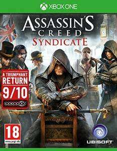 [amazon.co.uk] Assassin's Creed Syndicate [XO] für 19,89€ inkl. Versand