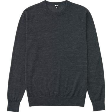 Uniqlo 100% Merino Pullover SALE (Damen & Herren)