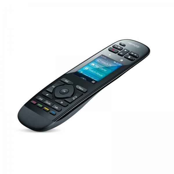 [Ebay/Mediamarkt] LOGITECH Harmony Ultimate One Touch Screen IR Remote Fernbedienung  für 79,-€ Versandkostenfrei