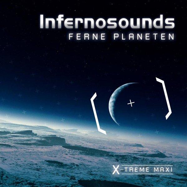 Die Band Infernosounds verschenk eine X-TREME MAXI