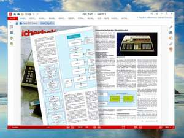 Soda PDF Standard beim chip.de Oster-Special