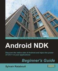 Android NDK Beginner's Guide
