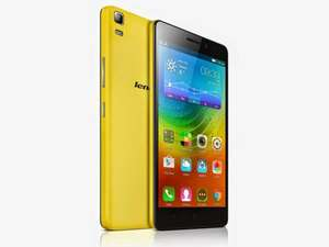 "Lenovo K3 Note - 5,5"" FHD 8x1,7 Ghz - 2 GB RAM - Android 6 - inkl. VERSAND AUS DE @tinydeal"
