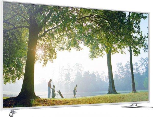 [crowdfox] Samsung UE55H6410 55 Zoll FullHD 3D SmartTV für 352,98€