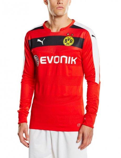 [Amazon Prime Wieder verfügbar] Borussia Dortmund Torwart Trikot ab 21,79€ | idealo: 60€