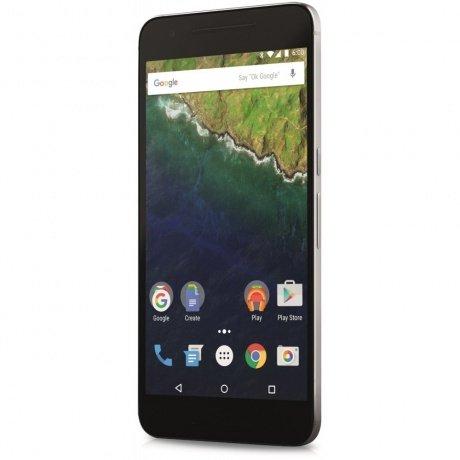Huawei Nexus 6P 32GB Aluminium 509,90€