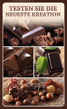 GRATIS Tafel Schokolade