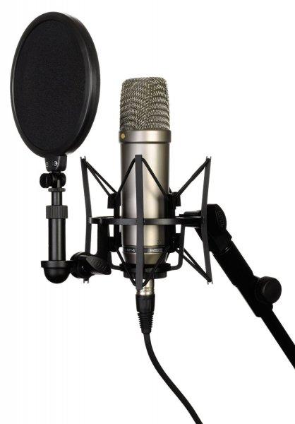 [Amazon UK] [WHD] Heimstudio Audio Equipment z.B. Rode NT1-A für 119€
