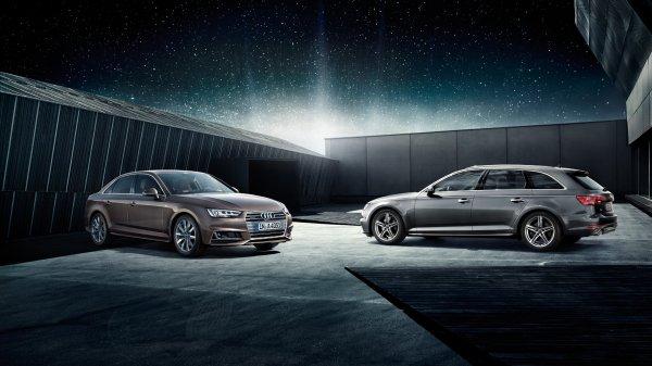 20x Audi A4 Aktionsfahrzeuge Kauf oder Finanzierung ***PRIVATKUNDEN***