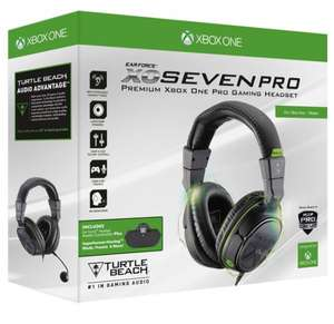 Turtle Beach XO Seven Pro Xbox One
