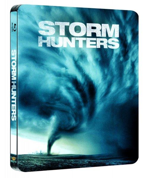Storm Hunters Steelbook [Lokal Köln] 2,99 €
