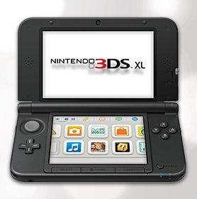 Saturn: Nintendo 3DS XL für 124 Euro