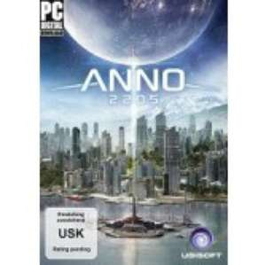 [gameladen + paypal] Anno 2205 PC EU Uplay Key