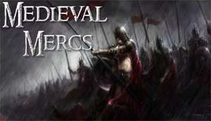 Steam key Medieval Mercs