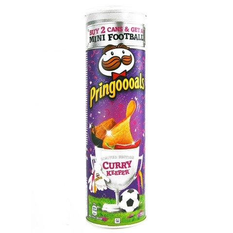 [THOMAS PHILIPPS] Pringles Curry Keeper 190g für 0,99€