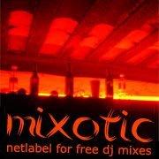 [MP3] DJ-Sets auf mixotic.net