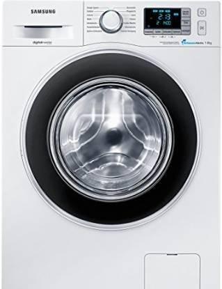 Samsung WF80F5EB Waschmaschine [Amazon WHD -  Gebraucht - Wie neu]