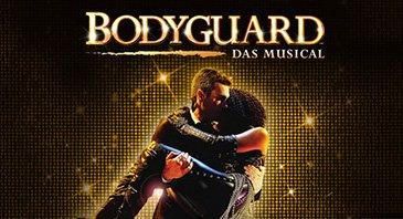 Köln : Bodyguard - Das Musical - Oster-Special 55 € pro Ticket