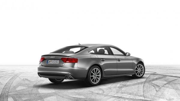 [Lokal] Audi A5 Sportback Leasing für 179€ pro Monat [Gewerbekunden - Netto - 24 Monate - 10.000 km]