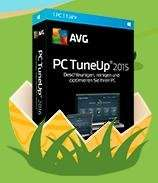 Vollversion: AVG PC TuneUp (Chip Osterspecial)