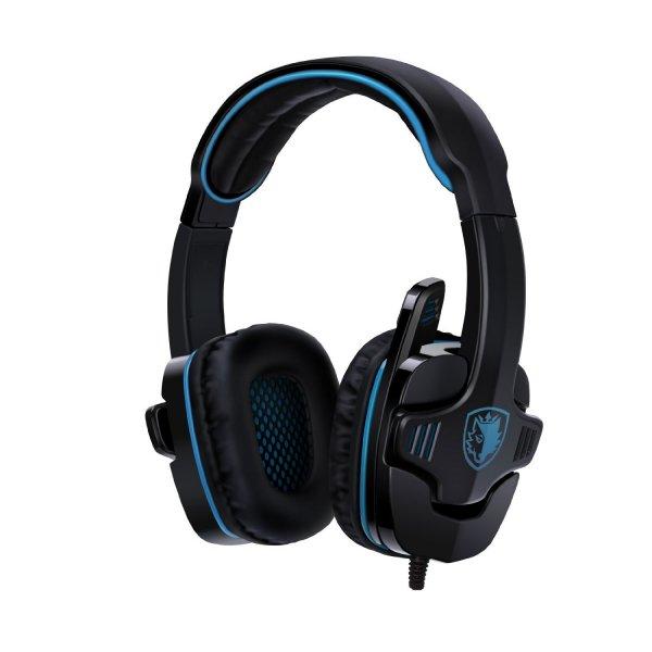 GHB Sades SA-901 7.1CH Surround Sound Stereo Headset
