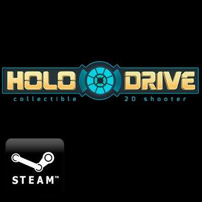 [STEAM] Holodrive kostenlos bei Failmid, (noch) keine Sammelkarten