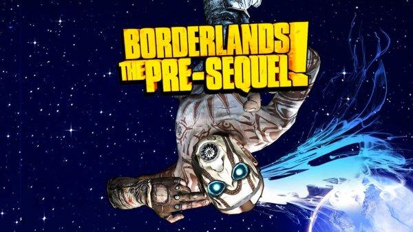 Boarderlands Pre Sequel [STEAM] @gmg