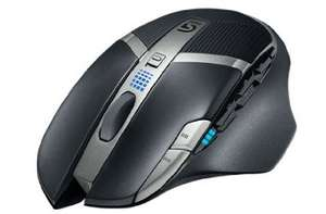 Logitech G602 Wireless Gaming Maus - Prime