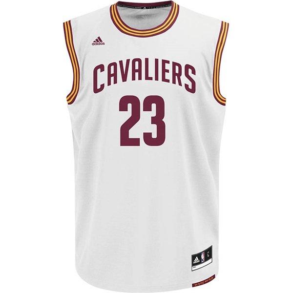 adidas Performance Cleveland Cavaliers James Replica Basketballtrikot -39,95 Euro
