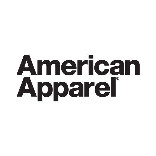 American Apparel T-Shirts ab 3 € zzgl. Versand