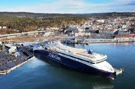 Kostenfreie Colorline Tagestour Kristiansand-Hirtshals und zurück