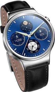 [Galeria Kaufhof] Huawei Watch Classic / Active Smartwatch mit langer Akkulaufzeit & IP57 (Android & iOS) ab 254,15€ versandkostenfrei