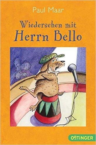 """Hörspiel: """"Wiedersehen mit Herrn Bello"""" vom KiRaKa"""