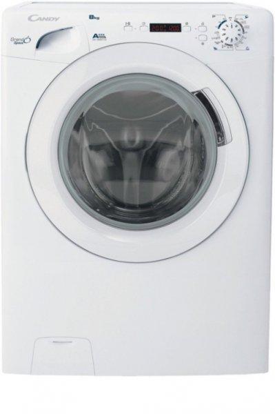 Candy GS 1482 D3 für 249€ @ eBay - 8kg A+++ Waschmaschine