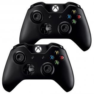 [Redcoon] 2x Xbox One Controller für 74,99€