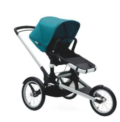 [babymarkt.de]9% Gutschein anwendbar auf alle Produkte, auch auf Bugaboo Kinderwagen z.B. Runner Complete Alu/Schwarz für 627,90€ statt 690€