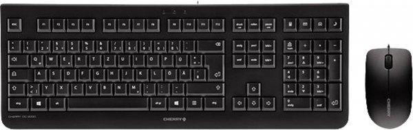[Computeruniverse] CHERRY DC 2000 (Tastatur- und Mausset) für 12,90€ versandkostenfrei