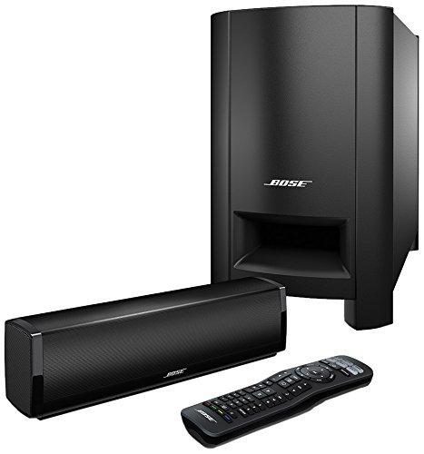BOSE CineMate 15 Soundbar+Sub für 499 € bei Amazon
